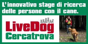 LiveDog Cercatrova