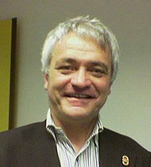 Gianluca Bertoja