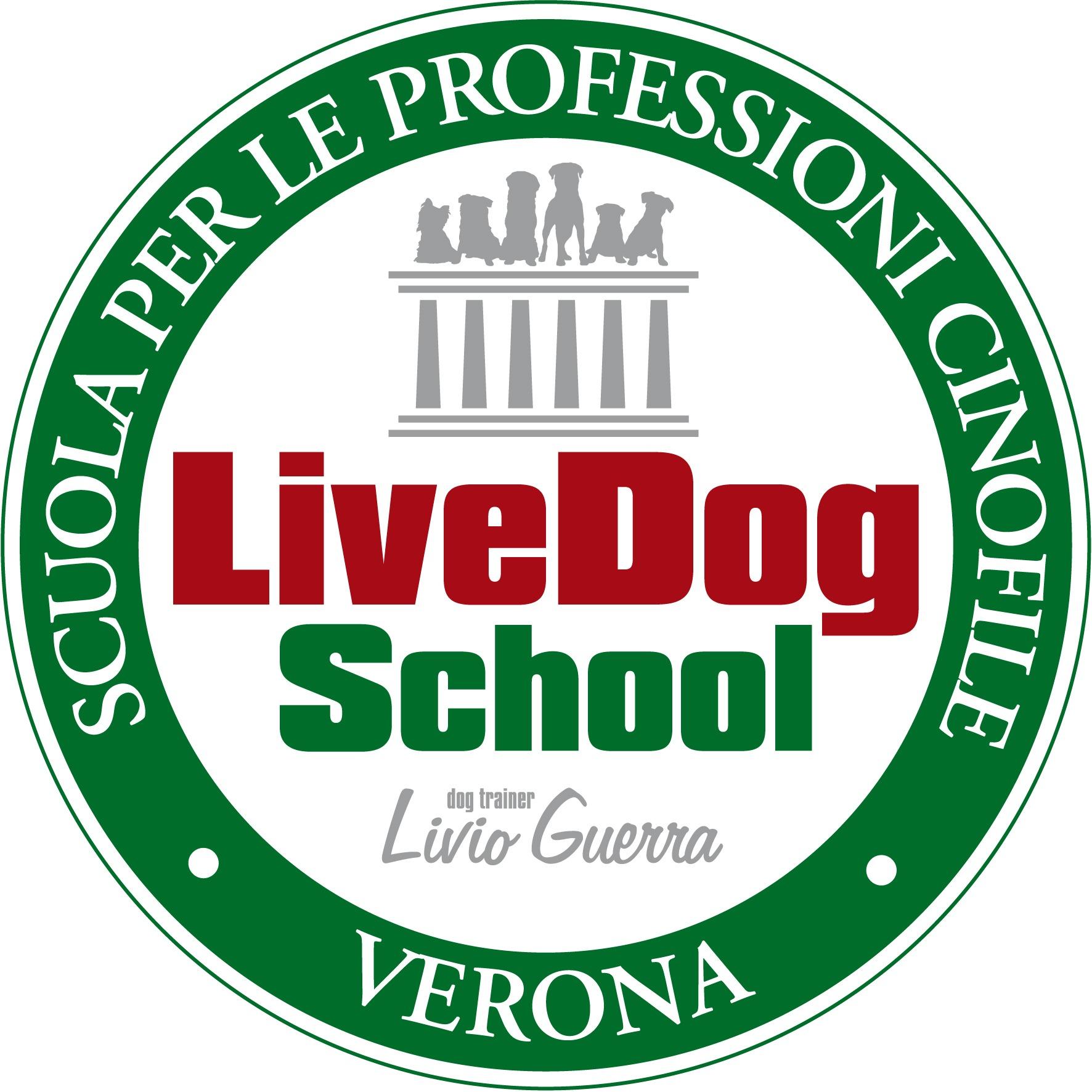 Vieni all'Open Day il 6 ottobre: scoprirai tutti i corsi della LiveDog School!