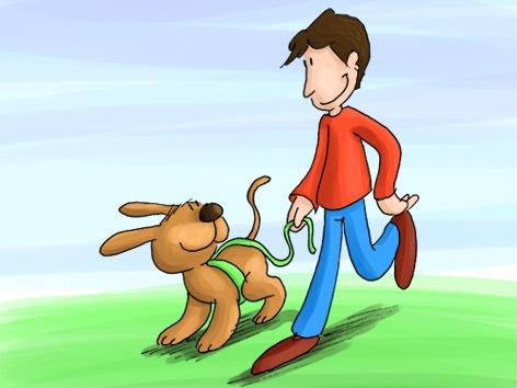 Arriva il Cucciolo, Partiamo con il Piede Giusto!